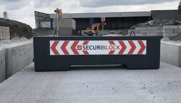 Interlocuteur dédié SECURIBLOCK